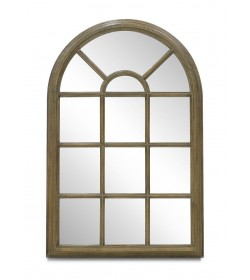 GEORGIAN ARCH MIRROR PLAIN SMALL