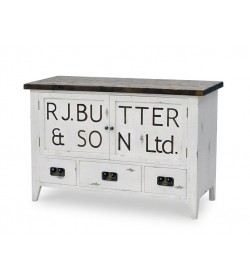 BUTTERBOX SIDEBOARD 2DR 3DWR