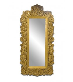 LAVVIER GRAND FLOOR MIRROR