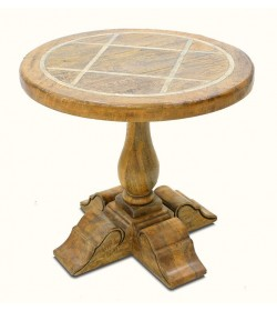 BRIONNE LAMP TABLE
