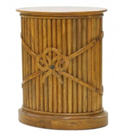 REGENCY RIBBON PEDESTAL 2DR