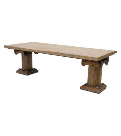 NEO CLASSICAL CAPITAL DINING TABLE