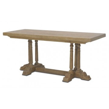 BALUSTER CONSOLE (SMOKEHOUSE)