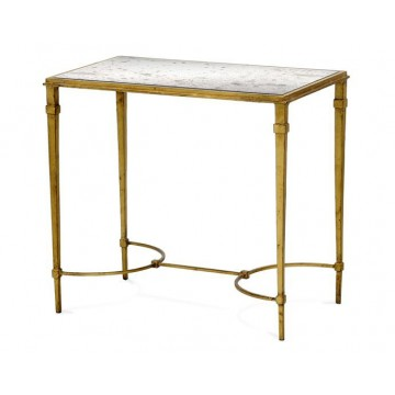 TABLE 1940 (ANTIQUE GOLD LEAF)