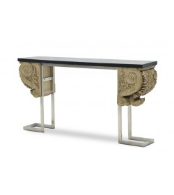CORBELL CONSOLE TABLE