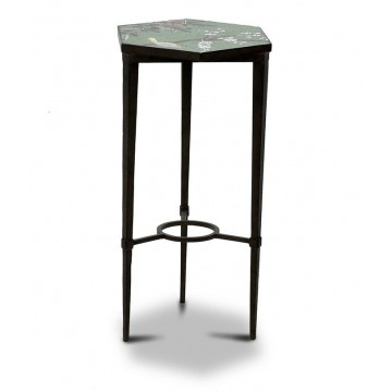END TABLE ( RUST )