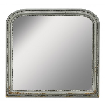 VICTORAN OVERMANTLE MIRROR