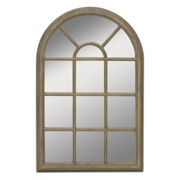 SMALL GEORGIAN ARCH MIRROR